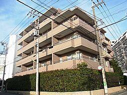フォレシティ桜新町[0206号室]の外観