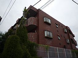 コーラル・リーフ[2階]の外観