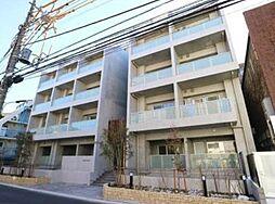 東京メトロ南北線 麻布十番駅 徒歩5分の賃貸マンション