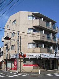 第3岡田ビル[3階]の外観