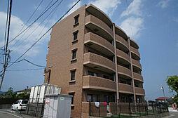 安部ビル2003[1階]の外観