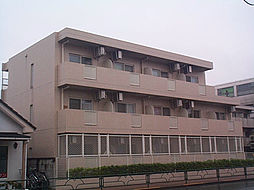 ソナーレ立川II[305号室]の外観