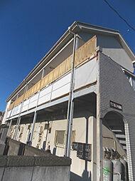 サンマルコ中浦和[2階]の外観