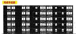オネスティ[0502号室]の外観