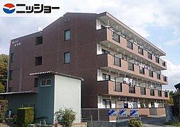 第6ハイツ・タマキ[4階]の外観