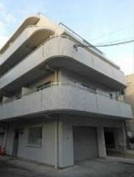 セルベコート笹塚[1階]の外観