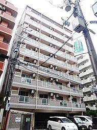 サバーブシティXIII[5階]の外観