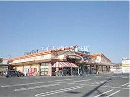 岡山県総社市清音柿木丁目なしの賃貸アパートの外観