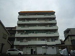 亀島マンション(井深町)[3階]の外観