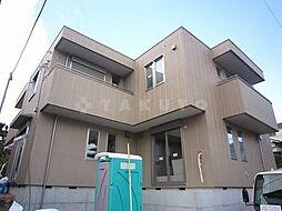 [テラスハウス] 大阪府吹田市千里山西3丁目 の賃貸【/】の外観