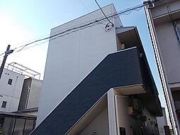 トムズテネメントスリー(Tom's tenement 3)[1階]の外観
