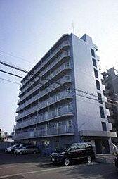 美工ビル[8階]の外観