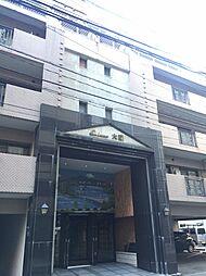 ヒルクレスト大濠公園駅[8階]の外観