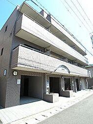 ハイポジション銀閣寺[205号室号室]の外観