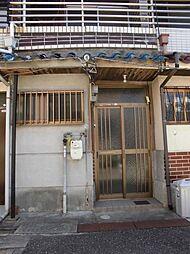 [テラスハウス] 大阪府堺市西区浜寺諏訪森町東2丁 の賃貸【/】の外観