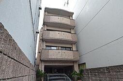 ヴェルディー橘[2階]の外観
