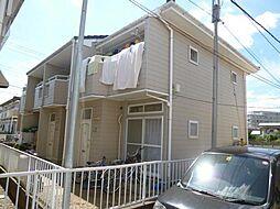 [テラスハウス] 千葉県柏市十余二 の賃貸【千葉県 / 柏市】の外観