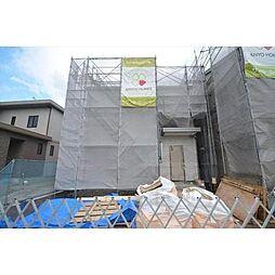 (仮)一宮市丹陽町九日市場戸建賃貸D棟[1階]の外観