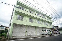 石田ビル[3階]の外観