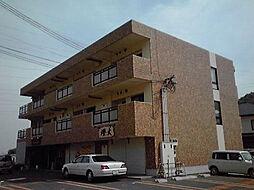 兵庫県姫路市上大野3丁目の賃貸マンションの外観