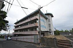 セレッソ深町コーポ[202号室]の外観