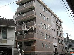 ClareFujimoto北棟(クレアフジモト)[6階]の外観