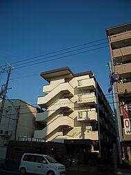 エクレール高辻[2階]の外観