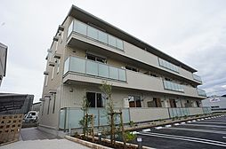 ジョアセジュール博多南 2号館[2階]の外観
