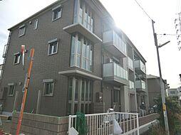 Baan Mukonoso[3階]の外観