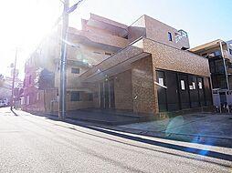 ライオンズマンション松戸第2[1階]の外観