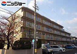 メゾン山田[3階]の外観