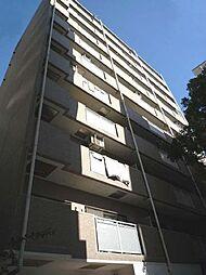 クレッセントイマヅ[205号室]の外観