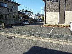 タウンハイツ・てらかどA・B[A101号室]の外観