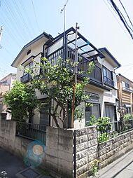 [一戸建] 千葉県船橋市西船3丁目 の賃貸【/】の外観
