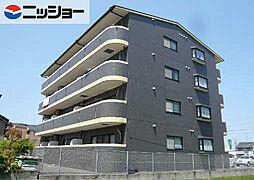 MK・大治[4階]の外観