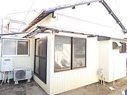 [テラスハウス] 千葉県船橋市西船4丁目 の賃貸【/】の外観