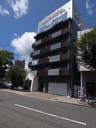 バグースビル[3階]の外観