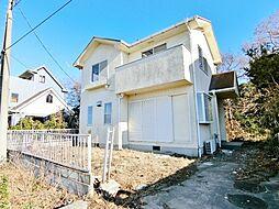 [一戸建] 千葉県東金市西野飛地 の賃貸【/】の外観
