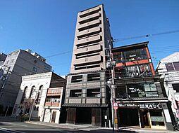 サムティ京都駅前[1103号室号室]の外観