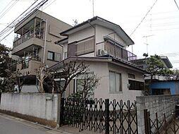 [一戸建] 東京都府中市新町1丁目 の賃貸【/】の外観