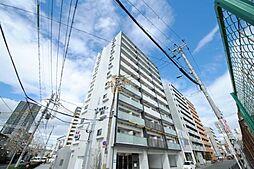 ViVi EBISU[4階]の外観