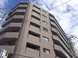 レ・ソール本八幡[2階]の外観