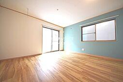 足立区加賀1丁目 中古戸建 3LDKの居間