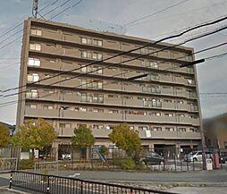 エテルノン泉佐野[2階]の外観
