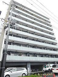 プランドール新大阪SOUTHレジデンス[6階]の外観