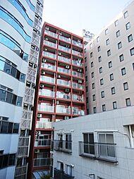 ライオンズマンション新大阪[5階]の外観