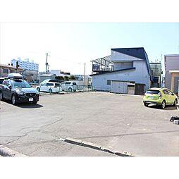 加藤駐車場(北5西5)