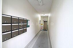 グレースTOMIMORI[2階]の外観