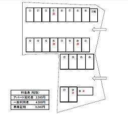 熊谷駅 0.4万円
