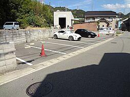 白浜の宮駅 0.4万円